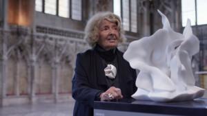 Prachtige documentaire Sculpting Dreams - Helaine Blumenfeld donderdag op NPO 2