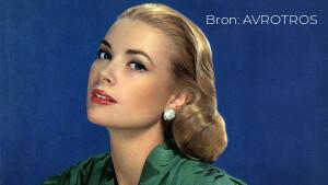 Prachtige documentaire Haar naam was Grace Kelly zaterdag te zien op NPO 2