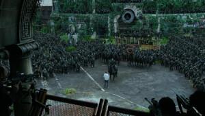 Prachtige film Dawn of the Planet of the Apes zaterdag te zien op België Eén