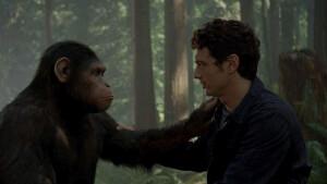 Prachtige film Rise of the Planet of the Apes zaterdag te zien op Veronica