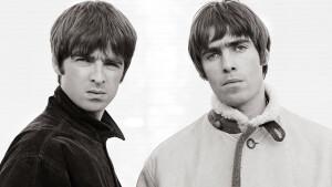 Prachtige muziekdocu Oasis: Supersonic vanavond te zien op NPO 3