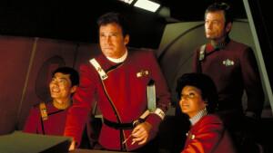 Sci fi-klassieker Star Trek II: The Wrath of Khan zie je woensdag op Spike