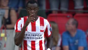 PSV - Apollon Limassol live op tv in play-offs Europa League