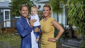 Realityserie André Hazes jr. opnieuw te bewonderen op SBS 6