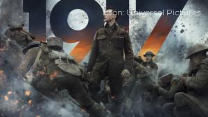 Recensie: 1917 is krachtige en emotionele oorlogsfilm van regisseur Sam Mendes
