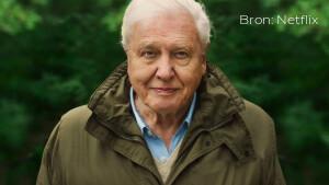 Recensie: David Attenborough: A Life on Our Planet over tikkende tijdbom Moeder Aarde