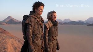 Recensie: Dune is belevenis, emotie en spektakel op het witte doek