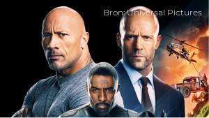 Recensie: Fast & Furious: Hobbs & Shaw is wereldwijde actie in het kwadraat