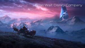 Recensie: Frozen 2 brengt opnieuw wauw-factor