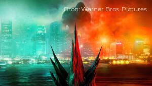 Recensie: Godzilla vs. Kong is visuele popcornknaller in de Nederlandse bioscopen