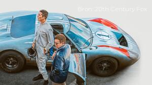Recensie: Le Mans '66, een film vol brandend rubber en falende remmen