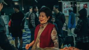 Recensie: Little Big Women is mooi drama over rouw, vergeving en loslaten