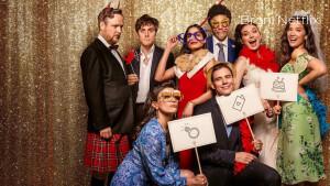 Recensie: Love. Wedding. Repeat is romcom in rampzalig huwelijksfeest