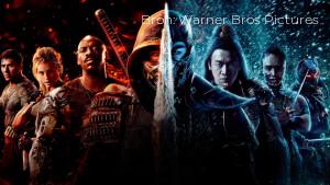 Recensie: Mortal Kombat eert videogame met brute actie in vuur en ijzige kou