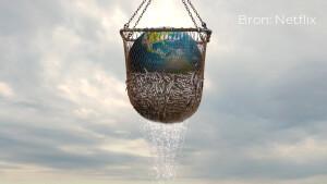 Recensie: Seaspiracy toont moordmachine wereldwijde commerciële visserij