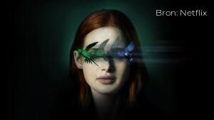 Recensie: Sightless is de Netflix-hit Bird Box, maar dan in lockdown