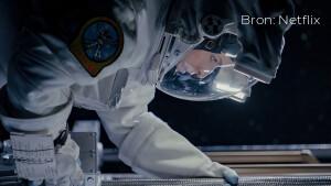 Recensie: Stowaway is science-fictionfilm zonder franje en flair