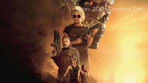 Recensie: Terminator: Dark Fate brengt nostalgie en spectaculaire actie