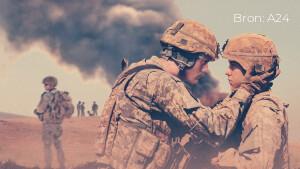 Recensie: in oorlogsdrama The Kill Team staan complexe morele dilemma's centraal