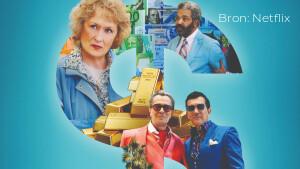 Netflix-recensie: The Laundromat geeft je een inzicht in de complexe wereld van de financiële misdaad
