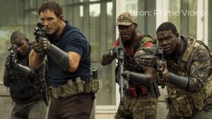 Recensie: The Tomorrow War is actiefilm die ontbreekt aan originaliteit