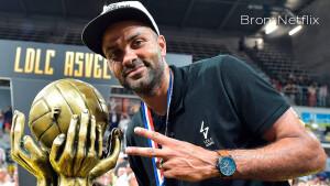 Recensie: Tony Parker: The Final Shot toont basketbalgekte in wijnland