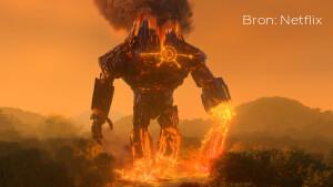 Recensie: Trollhunters: Rise of the Titans is visueel schitterend en humoristisch