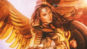 Recensie: Wonder Woman 1984 blinkt uit in actie en 80's-gevoel