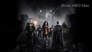 Recensie: Zack Snyder's Justice League is meest duistere superheldenfilm van laatste jaren