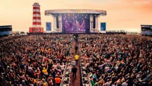 Registratie Concert At Sea te zien bij NPO 3