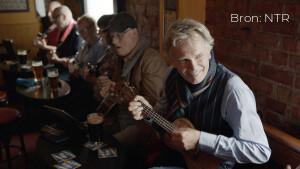 Reisprogramma Toms Ierland met Tom Egbers begint zaterdag op NPO 2
