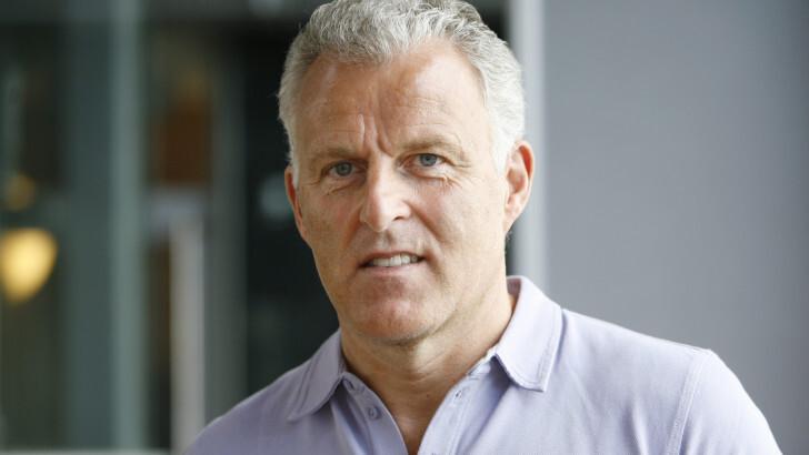 Ridouan Taghi stuurt Peter R. de Vries bericht over doodsbedreiging