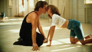 Romantische filmklassieker Dirty Dancing woensdag te zien op Net 5