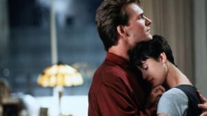 Romantische filmklassieker Ghost dinsdag te zien op RTL 8