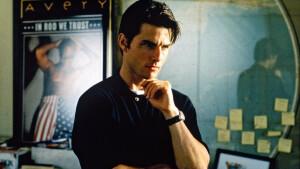 Romantische klassieker Jerry Maguire zie je woensdagavond op Net 5