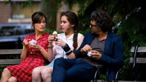 Romantische muziekfilm Begin Again zie je donderdag op Net5
