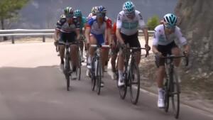 Ronde van de Alpen 2019 live op tv