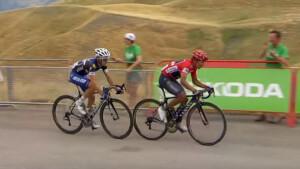 Ronde van Spanje 2019 live op tv