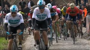 Ronde van Vlaanderen 2019 live op tv