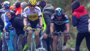 Ronde van Zwitserland 2019 live op tv