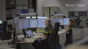 SBS 6 zendt laatste aflevering De Noodcentrale uit