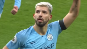 Manchester City - Schalke 04 live op tv (Champions League)
