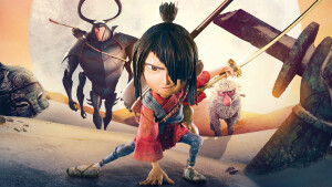 Schitterende animatiefilm Kubo and the Two Strings zie je vrijdag op SBS9