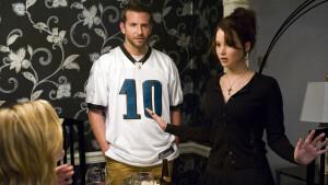 Schitterende dramafilm Silver Linings Playbook vrijdag te zien op NPO 3
