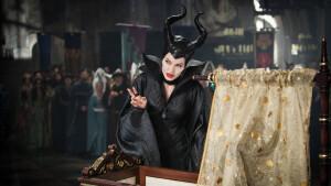 Schitterende fantasyfilm Maleficent vanavond te zien op Net 5