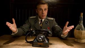 Schitterende oorlogsfilms Inglourious Basterds en Das Boot op tv