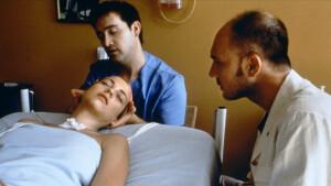 Schitterende Spaanse dramafilm Hable con ella op Canvas