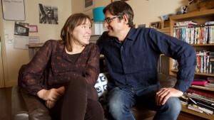 Schokkende docu Louis Theroux: A Different Brain? vrijdag te zien op NPO 3