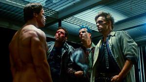 Scifi-klassieker The Terminator vanavond te zien op RTL 7