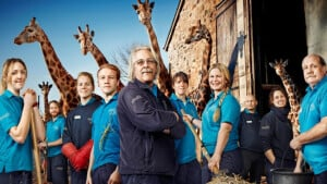 Seizoen 2 Secret Life Of The Zoo start op SBS
